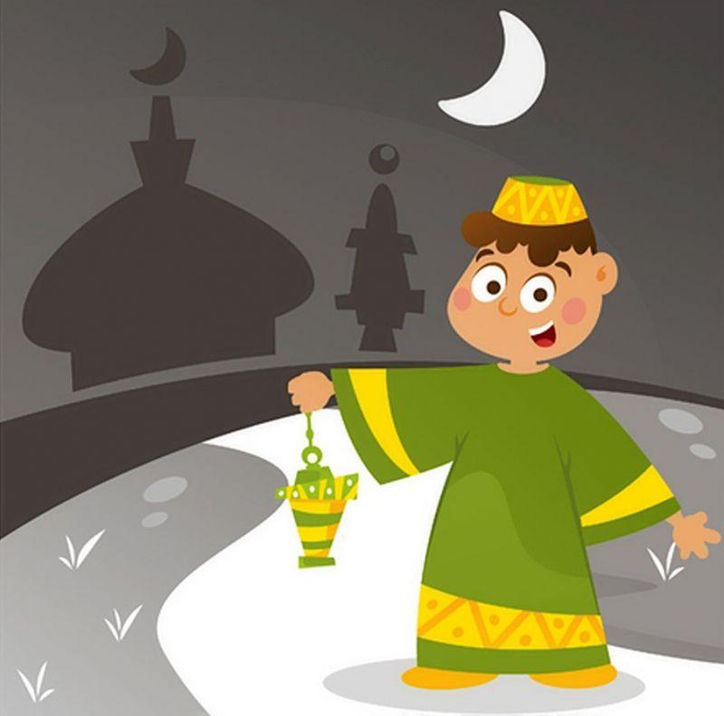 Встреча Рамадана — договор с Аллахом