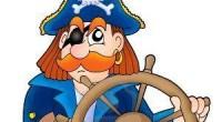 Сценарий «История пирата»