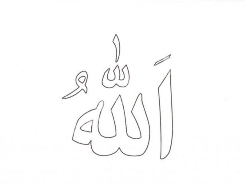 Занятие 1. Польза изучения имен Аллаха