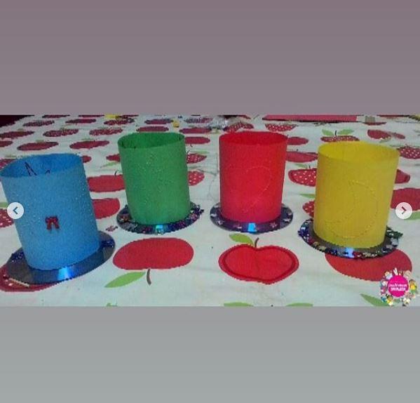 Свечи на ифтар — МК